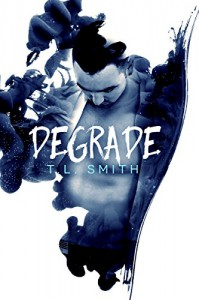 Degrade (Flawed Book 1) - T.L Smith