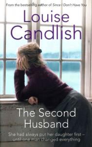 The Second Husband - Louise Candlish