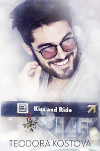 Kiss and Ride - Teodora Kostova