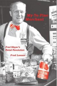 My-Te-Fine Merchant - Fred Leeson