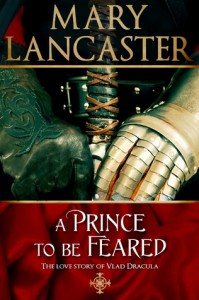 A Prince to be Feared - Mary Lancaster