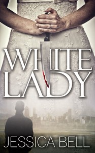 White Lady - Jessica Bell