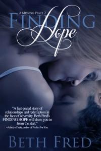 Decree of Hope - Beth Fred