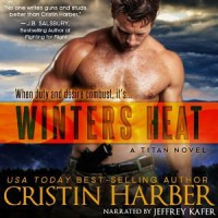 Winters Heat - Jeffrey Kafer, Cristin Harber