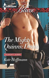The Mighty Quinns: Devin - Kate Hoffmann