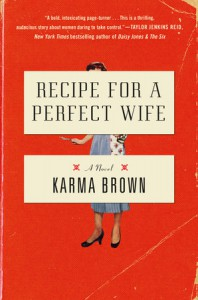 Recipe for a Perfect Wife - Karma Brown