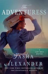 The Adventuress - Tasha Alexander