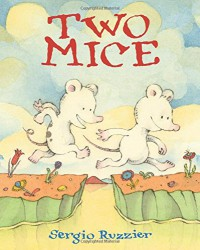 Two Mice - Sergio Ruzzier