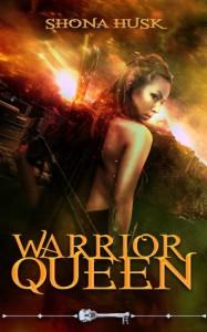 Warrior Queen  - Shona Husk