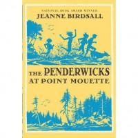 The Penderwicks at Point Mouette (The Penderwicks, #3) - Jeanne Birdsall