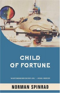 Child of Fortune - Norman Spinrad