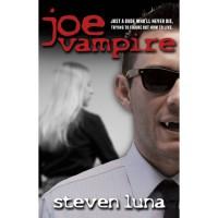 Joe Vampire - Steven Luna