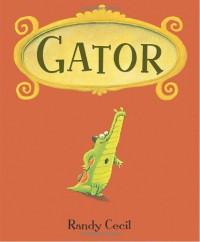 Gator - Randy Cecil