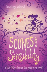 Scones and Sensibility - Lindsay Eland