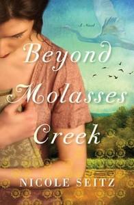 Beyond Molasses Creek - Nicole A. Seitz