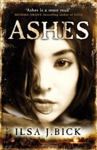 Ashes (Ashes, #1) -   Ilsa J. Bick
