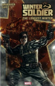 Winter Soldier, Vol. 1: The Longest Winter - Ed Brubaker, Butch Guice