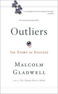Outliers: The Story of Success -