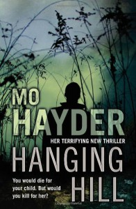 Hanging Hill - Mo Hayder