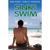Sink or Swim (Don't Read in the Closet) - Lissa Kasey,  Xara X. Xanakas