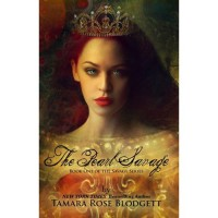 The Pearl Savage (Savage, #1) - Tamara Rose Blodgett