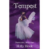 Tempest (Destroyers #1) - Holly Hook