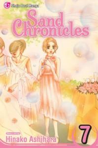 Sand Chronicles, Volume 7 - Hinako Ashihara