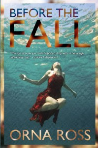 Before the Fall - Orna Ross