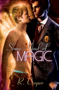 Some Kind of Magic (Being(s) in Love) - R. Cooper