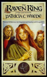 The Raven Ring - Patricia C. Wrede