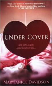 Under Cover - MaryJanice Davidson