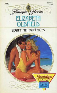 Sparring Partners - Elizabeth Oldfield