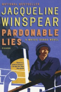 Pardonable Lies - Jacqueline Winspear