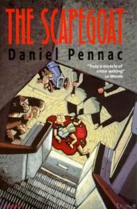 The Scapegoat - Daniel Pennac