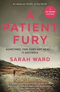 A Patient Fury - Sarah Ward