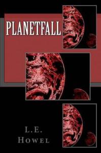 Planetfall - L.E. Howel