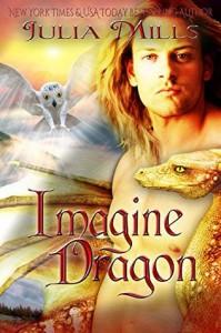 Imagine Dragon - Julia Mills
