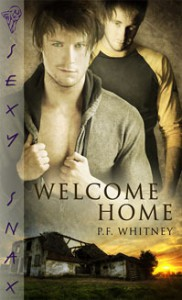 Welcome Home - P F Whitney