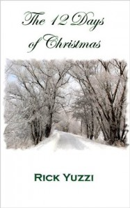 The Twelve Days of Christmas - Rick Yuzzi