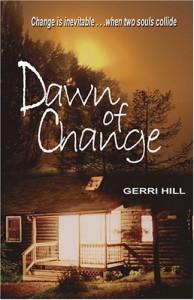 Dawn Of Change - Gerri Hill
