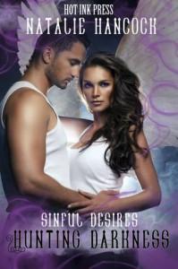 Sinful Desires - Natalie Hancock