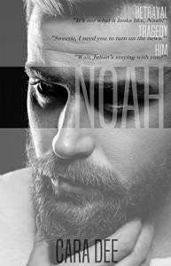 Noah - Cara Dee