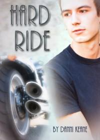 Hard Ride - Danni Keane