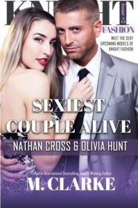 Sexiest Couple Alive (Knight Fashion) (Volume 2) - M. Clarke