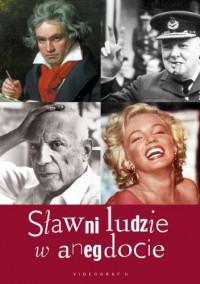 Sławni ludzie w anegdocie - Przemysław Słowiński