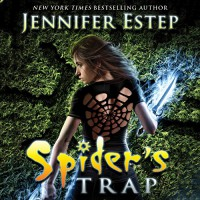Spider's Trap - Jennifer Estep, Lauren Fortgang