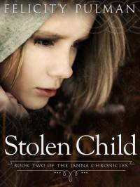 Stolen Child - Felicity Pulman