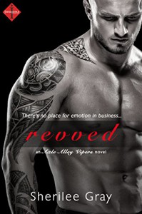 Revved (Axle Alley Vipers) - Sherilee Gray