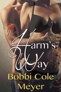 Harm's Way - Bobbi Cole Meyer