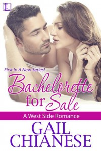 Bachelorette for Sale - Gail Chianese